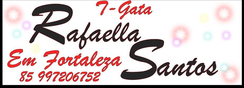 T-gata Rafella Santos