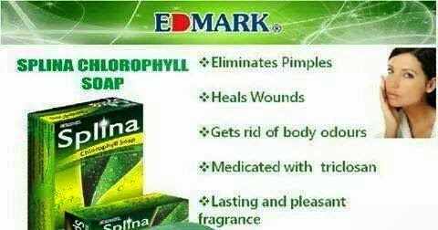 Edmark Natural Wellness Products