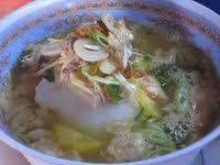 Resep Sup Bubur Ayam