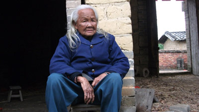 Wettingyear  on 95 Year Old Grandmother Terrified Her Neighbours In China   By