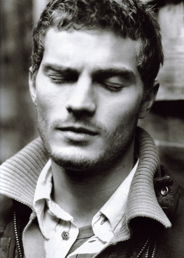 Pinterest Most Popular: Jamie Dornan pictures and photos
