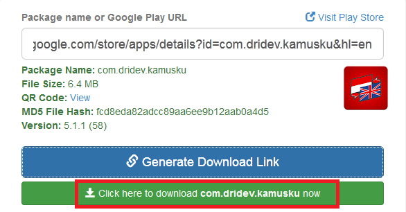 Cara Download Aplikasi Android di Google Play Via PC