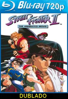Assistir Street Fighter II – O Filme 1994 Dublado Online