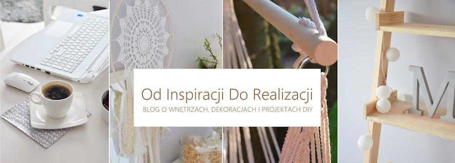 Od inspiracji do realizacji