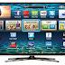 Skype en games op televisie Samsung