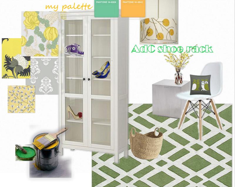 Ikea Prezzi Modelli ~ Pn nuovo stile scarpiere grande tessuto ikea ...