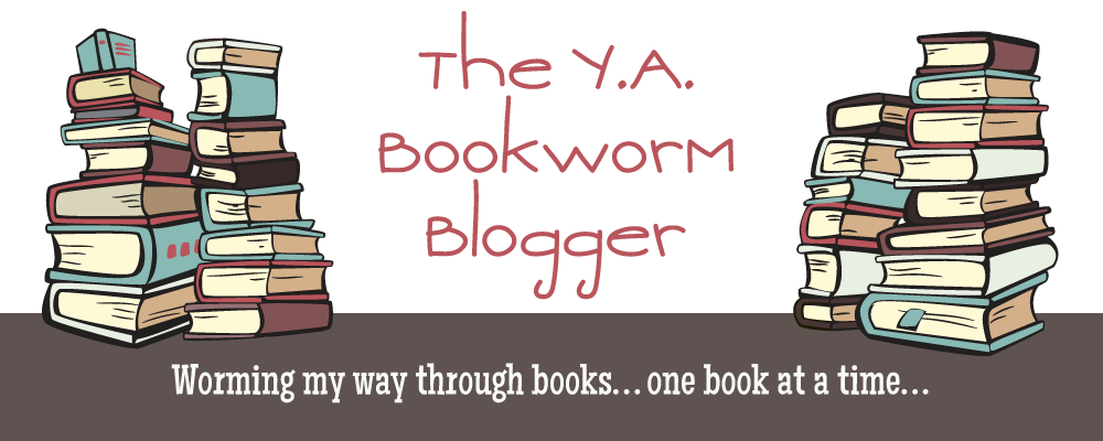 The Y.A. Bookworm Blogger