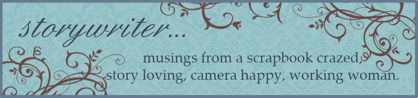 storywriter...