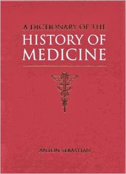 History of medical terminology