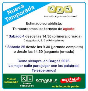 25 de agosto - Argentina