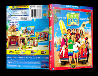 Film mých snů 2 (TV film) 2015.WeBRip.XViD.CZ. by DeeJay Snoopy77 Teen%2BBeach%2BMovie%2B2%2BDVD