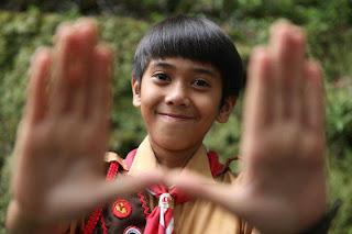 Iqbal5 Foto Iqbal Coboy Junior Lengkap