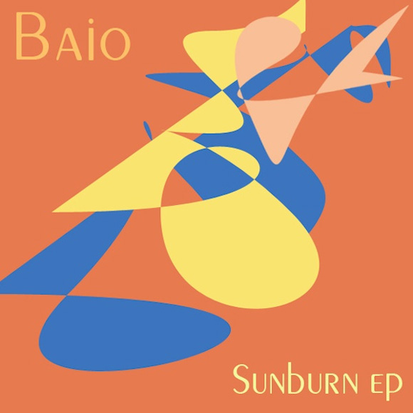 "Baio (Vampire Weekend) - ""Tanto"" (feat. Matias Aguayo)"