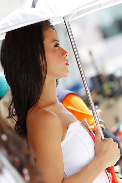 Gadis Payung Sepang