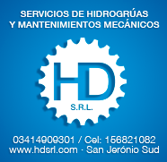 SERVICIO DE HIDROGRUAS Y MANTENIMIENTO MECANICO