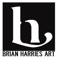 Brian Harries Artist