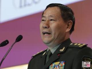 Phó tổng tham mưu trưởng quân độiTQ