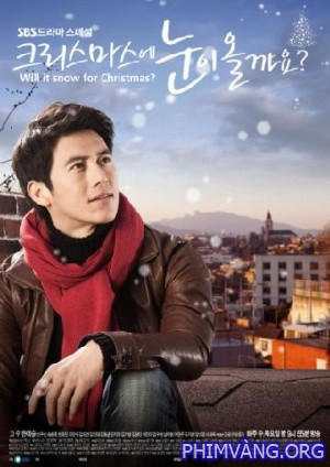 Tuyết Vẫn Rơi - Will It Snow For Christmas (2010) - Uslt - (16/16)