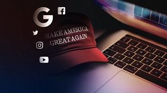 Mike Pence: Casa Albă nu va tolera cenzurarea conservatorilor în social media