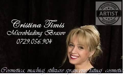 Cristina Timis