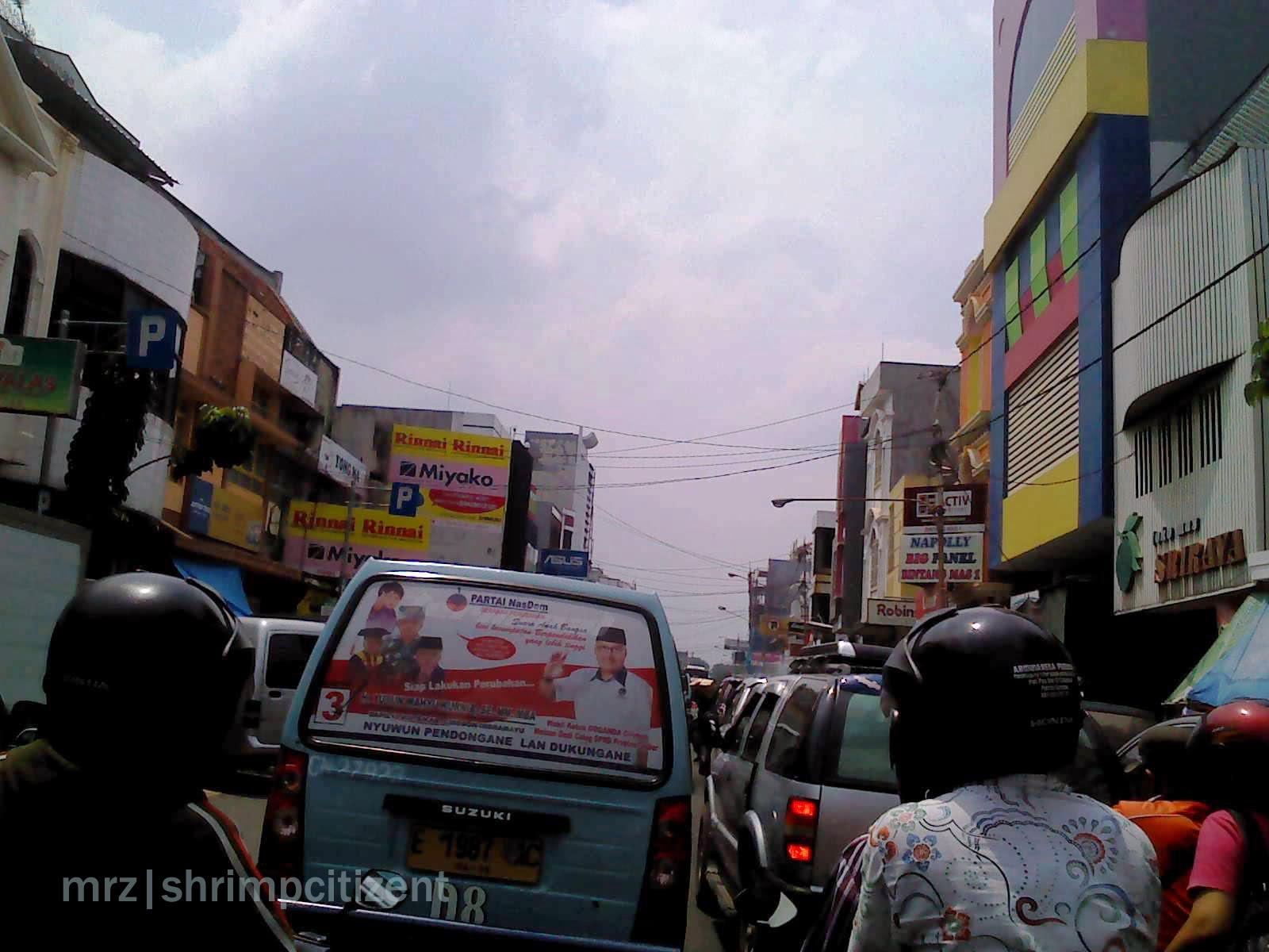 jl. Pekiringan Kota Cirebon 1