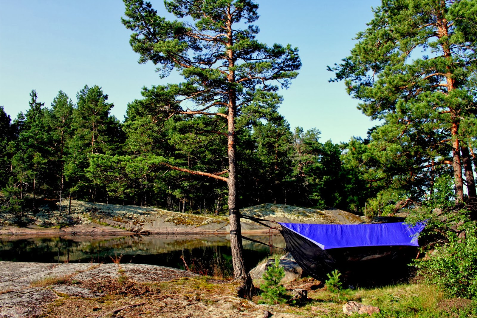 hammock bliss sky tent 2 and sky bed review going solo adventures  october 2013  rh   goingsoloadventure blogspot