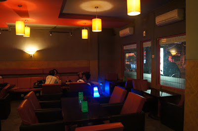 Cafe dan Tempat nongkrong di Jogja dan Sekitarnya