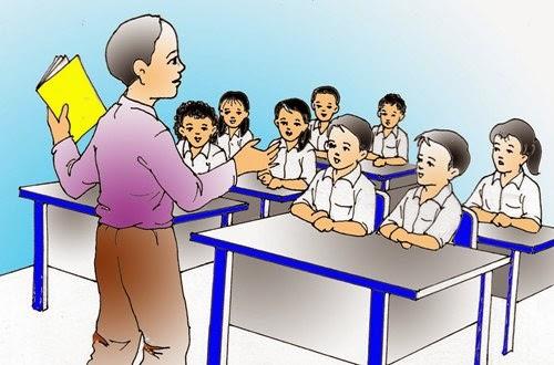 Guru Berkualitas Mampu Mengembangkan Potensi Siswa