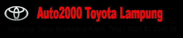 Toyota Lampung