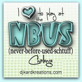 NUBUS Challenge
