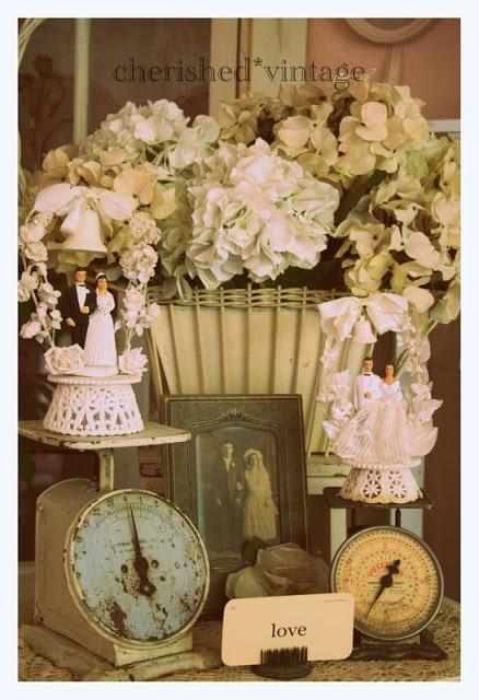 Elit weddings: boda estilo vintage