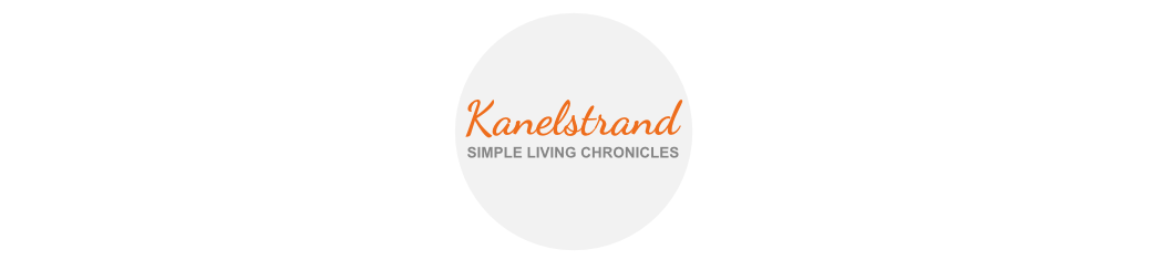 Kanelstrand Simple Living