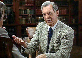 Bill Moyers and Joseph Campbell