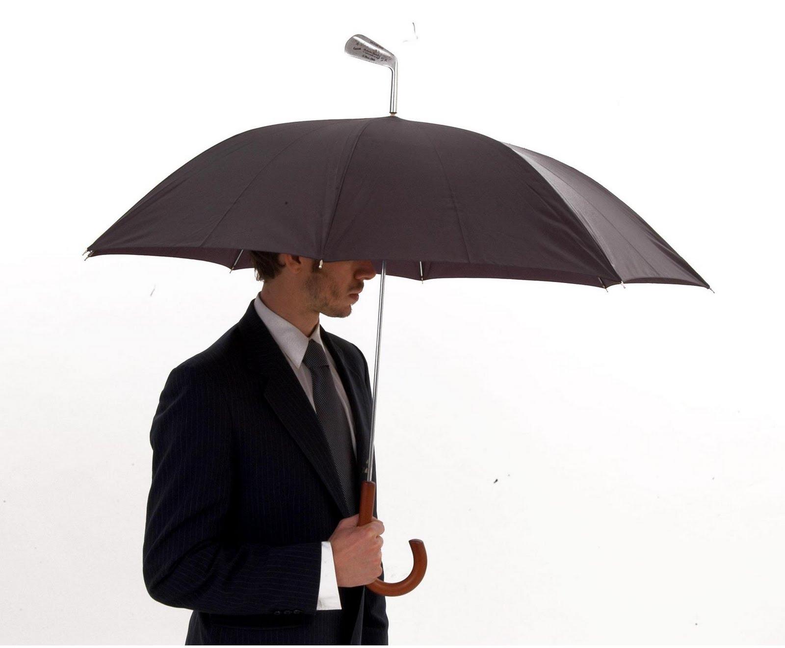 15 Stylish Umbrellas and Unique Umbrella Designs - Part 5.