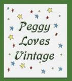 Peggy Loves Vintage