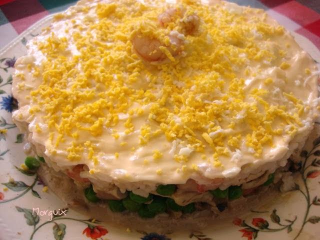 9 recetas deliciosas con arroz
