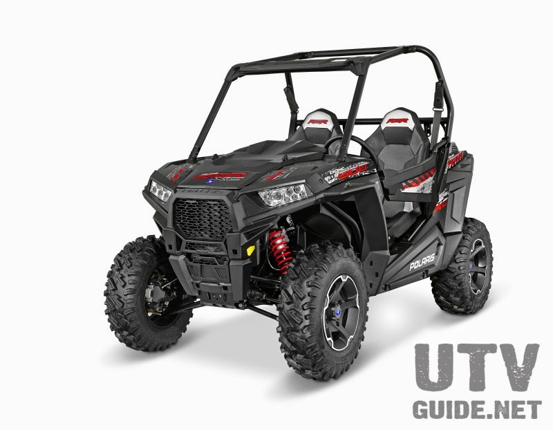 2015 Polaris RZR 900 XC Edition