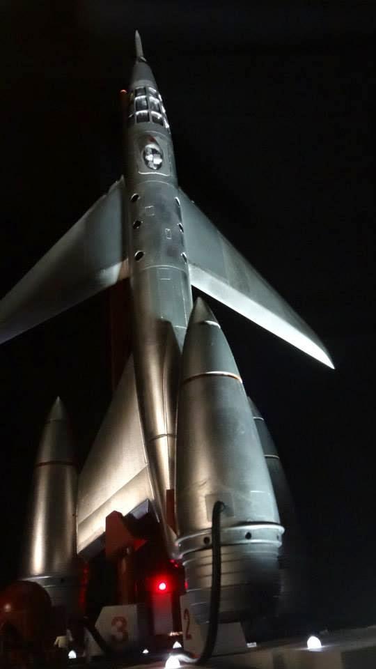 """X-29"""