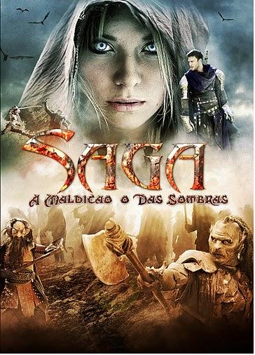 Download - Saga : A Maldição das Sombras - Dual Áudio (2014)