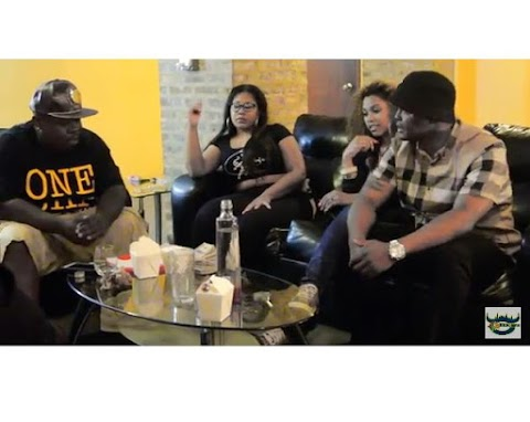 """VIDEO REVIEW: @LiffyStokes & @Bodeal Mini Movie """" I Aint Goin """" (Directed By @ChiGoGetter)"""