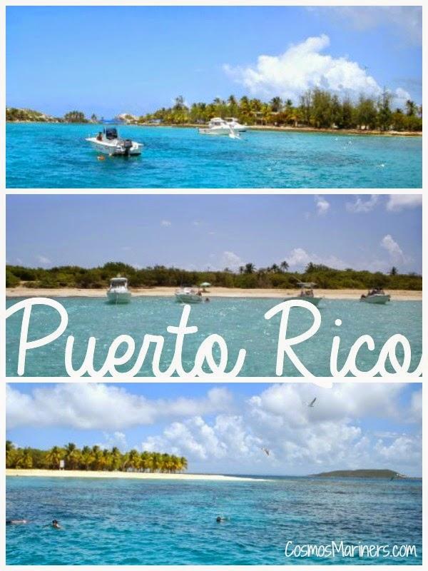 Puerto Rico | CosmosMariners.com