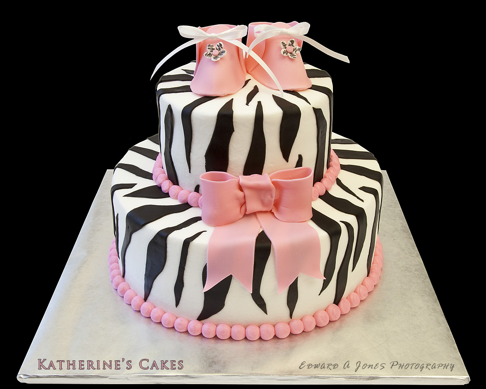 cute zebra baby shower cakes baby shower this cake was car pictures