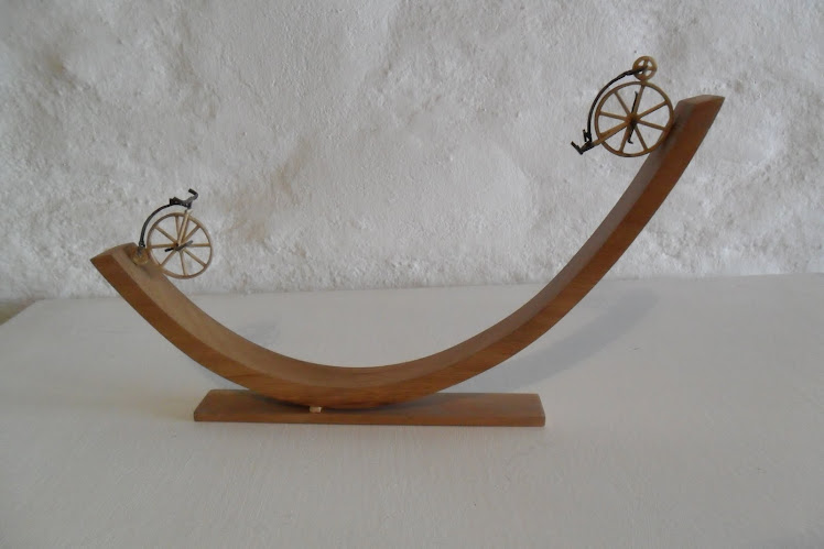 Bicicletas .
