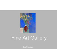 Fine Art Gallery San Francisco