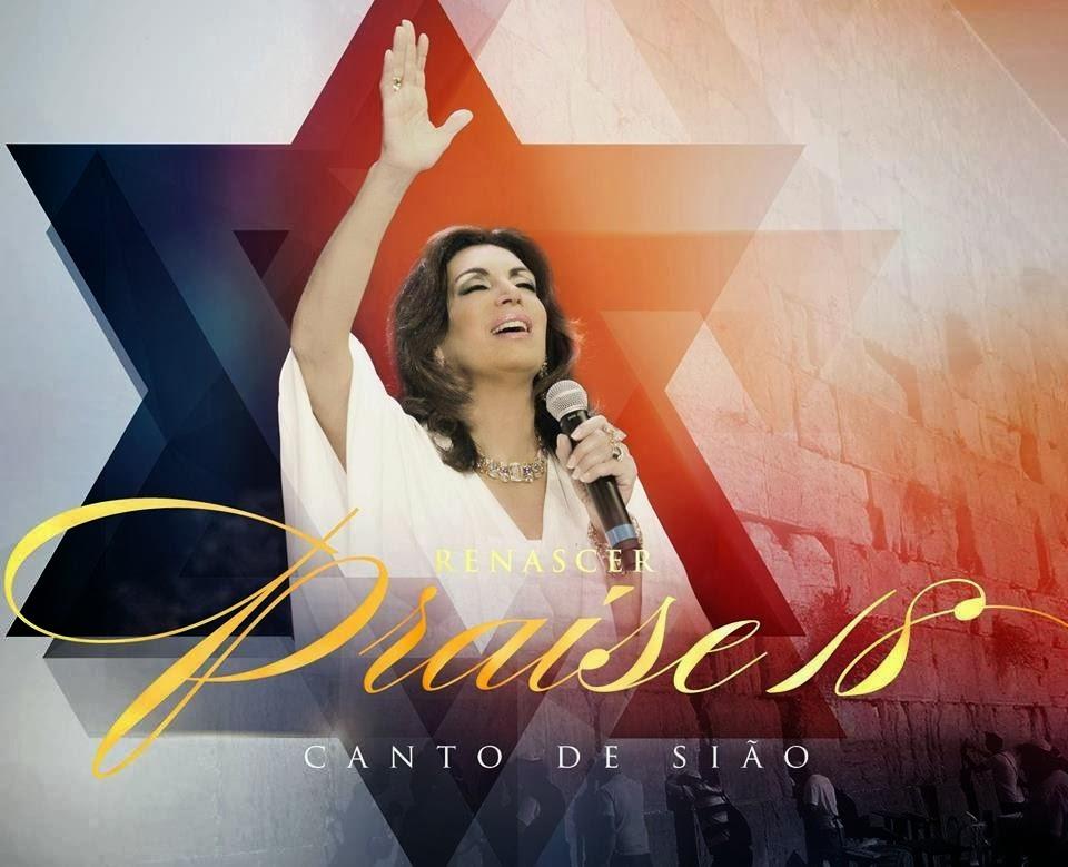 Renascer Praise - Renascer Praise 18 - Canto de Sião
