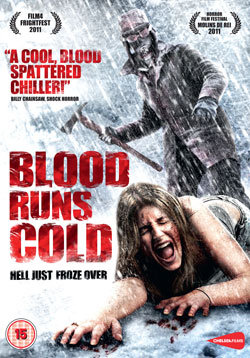 Download Blood Runs Cold   BDRip Rmvb