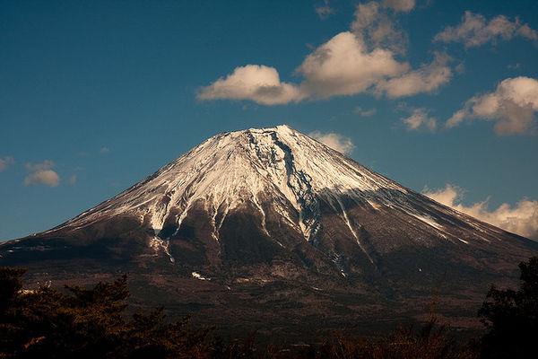 Berwisata ke Gunung Fuji Ikon Negara Jepang