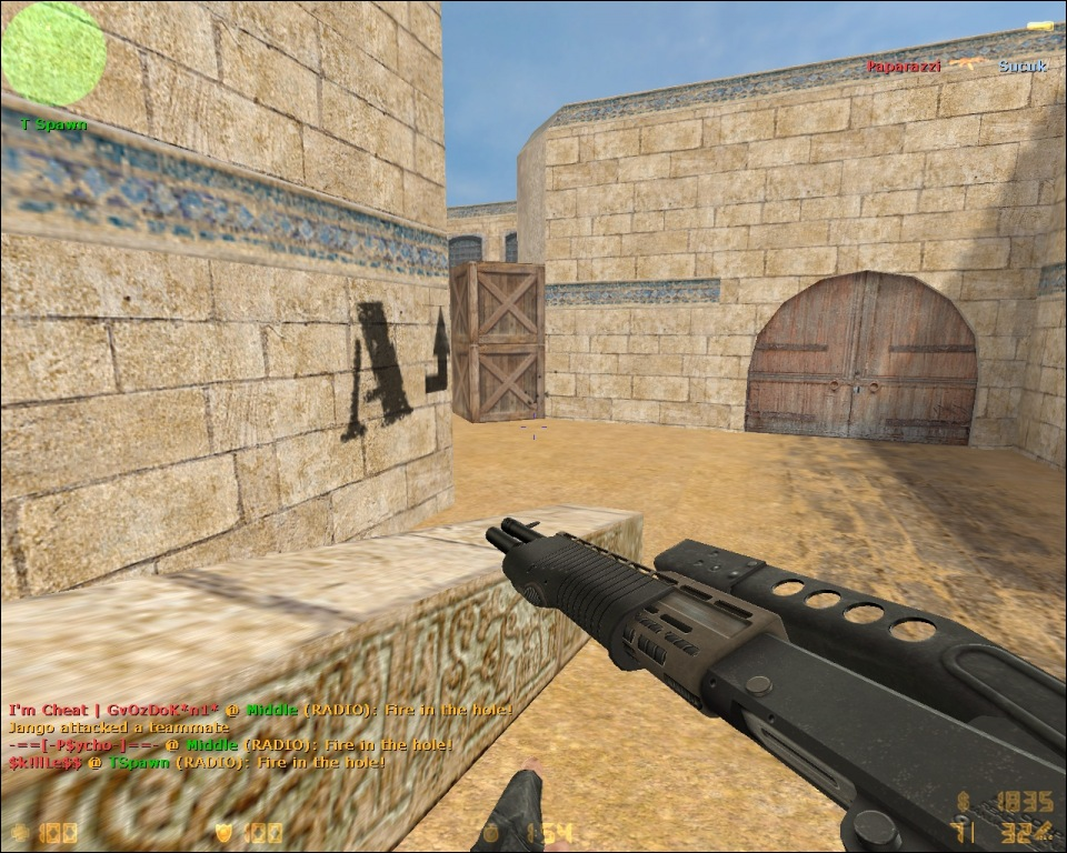 Newest Counter Strike