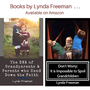 Books by Lynda