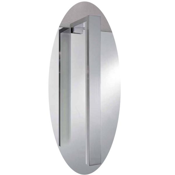 luz espejo led